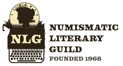 Results of the 2020 Numismatic Literary Guild Awards Competition